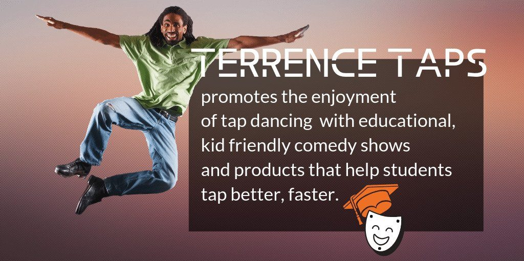Dance Quotes & Sayings | Terrence Taps\' Dance Blog